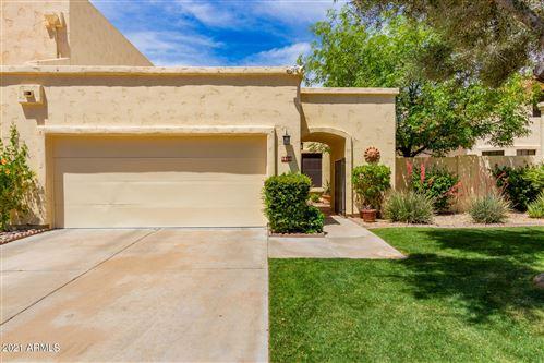 Photo of 9610 E CAMINO DEL SANTO --, Scottsdale, AZ 85260 (MLS # 6231347)