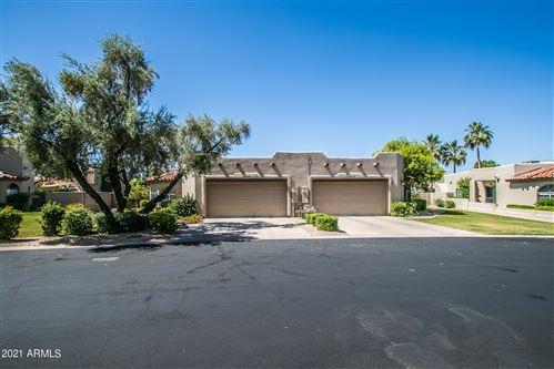 Photo of 4034 E ROUND HILL Drive, Phoenix, AZ 85028 (MLS # 6235347)