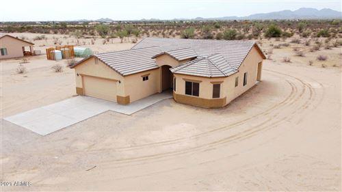 Photo of 54595 W SUNBURST Street, Maricopa, AZ 85139 (MLS # 6266347)
