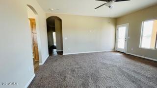 Tiny photo for 54595 W SUNBURST Street, Maricopa, AZ 85139 (MLS # 6266347)