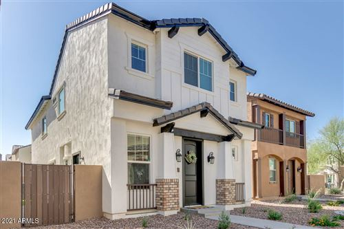 Photo of 17921 N 114TH Drive, Surprise, AZ 85378 (MLS # 6268347)