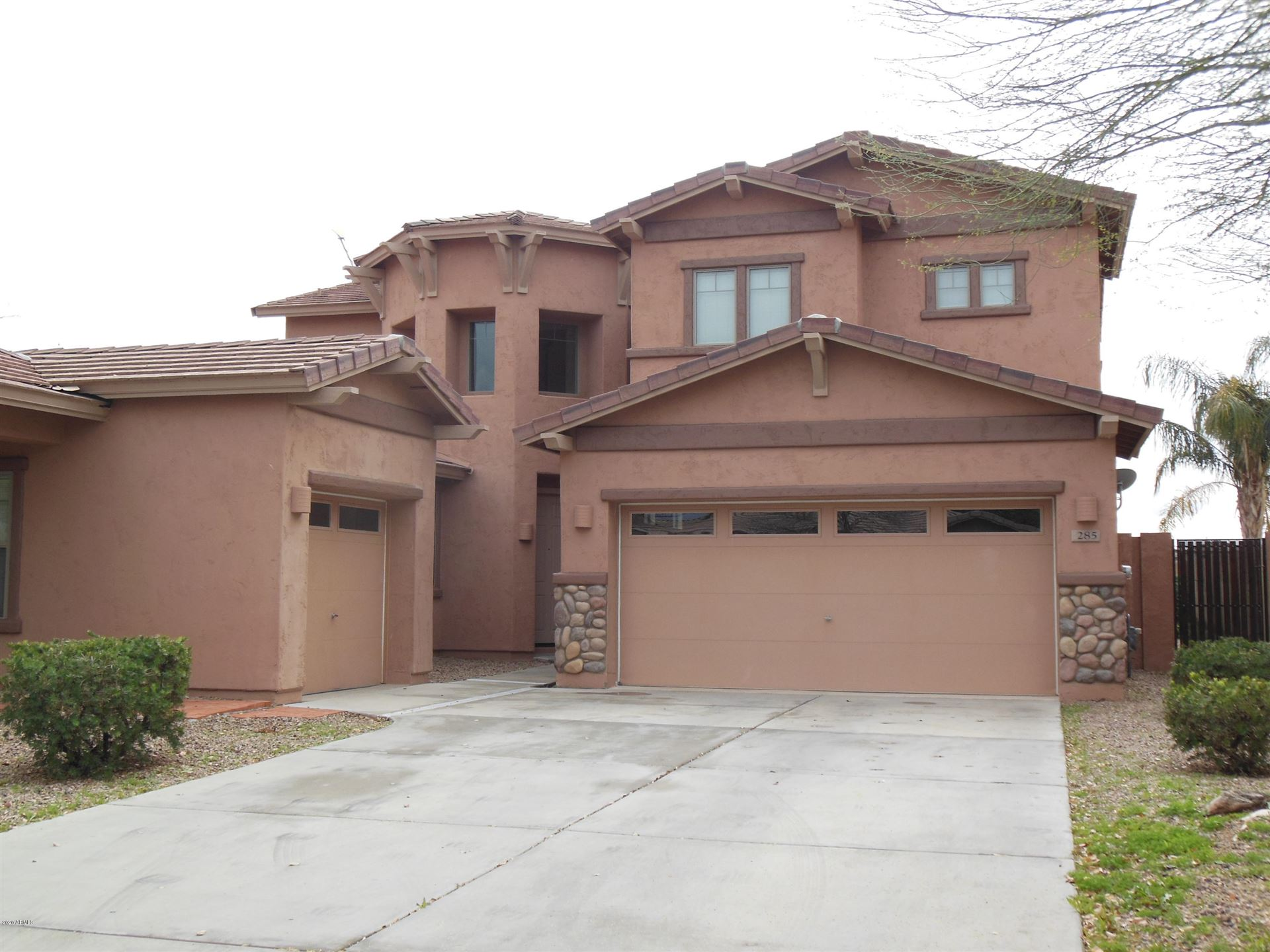 285 W KEY WEST Drive, Casa Grande, AZ 85122 - MLS#: 6032347