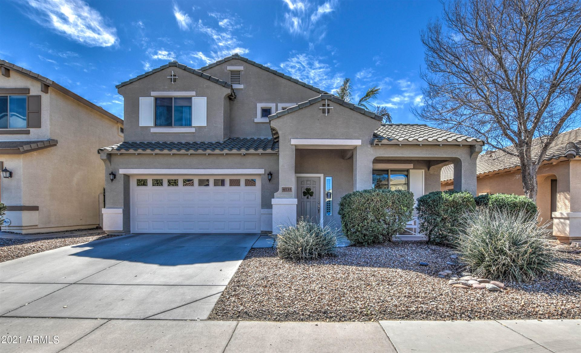Photo of 4135 E AMARILLO Drive, San Tan Valley, AZ 85140 (MLS # 6202347)