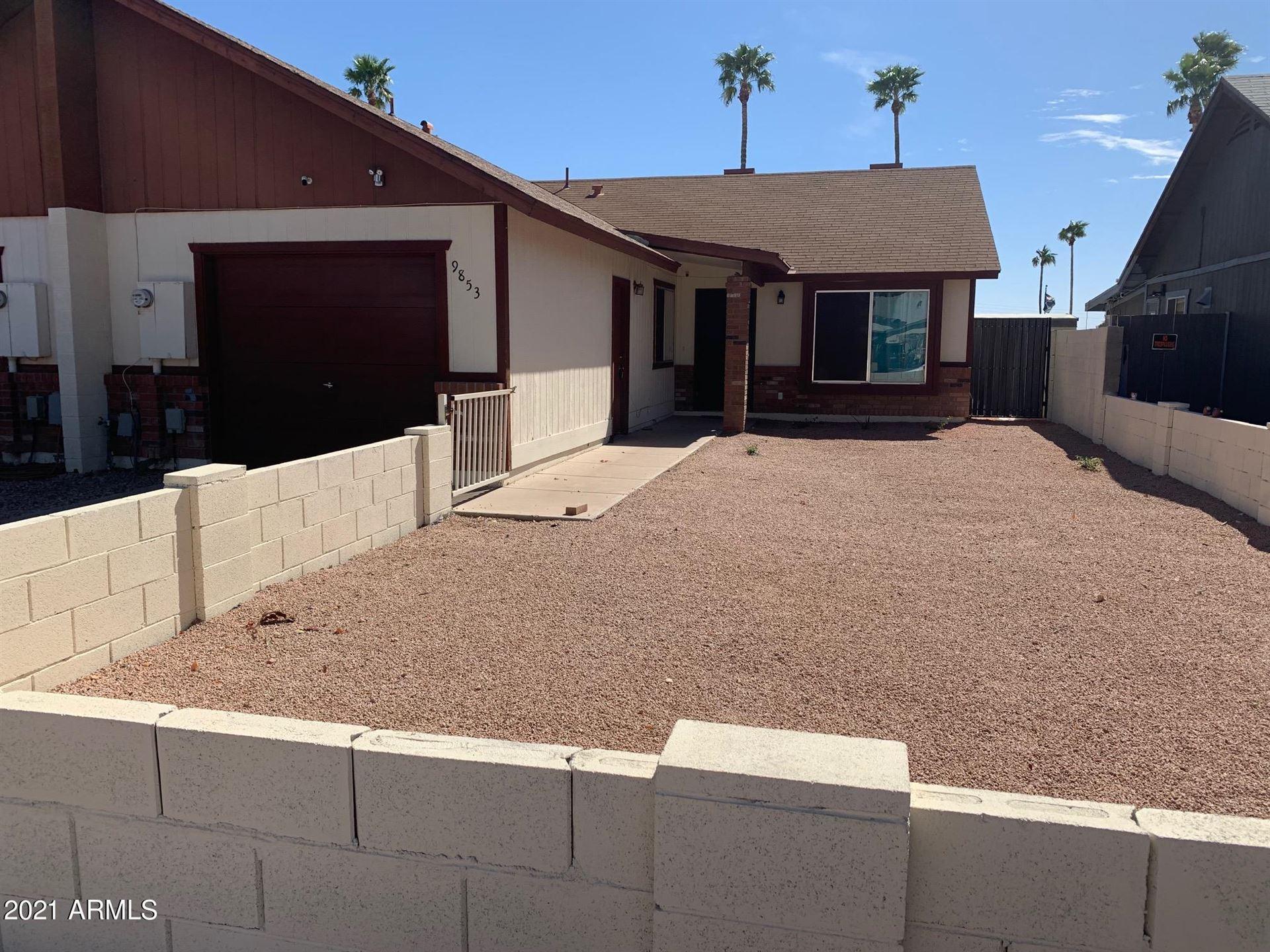 Photo of 9853 E BIRCHWOOD Avenue, Mesa, AZ 85208 (MLS # 6203347)
