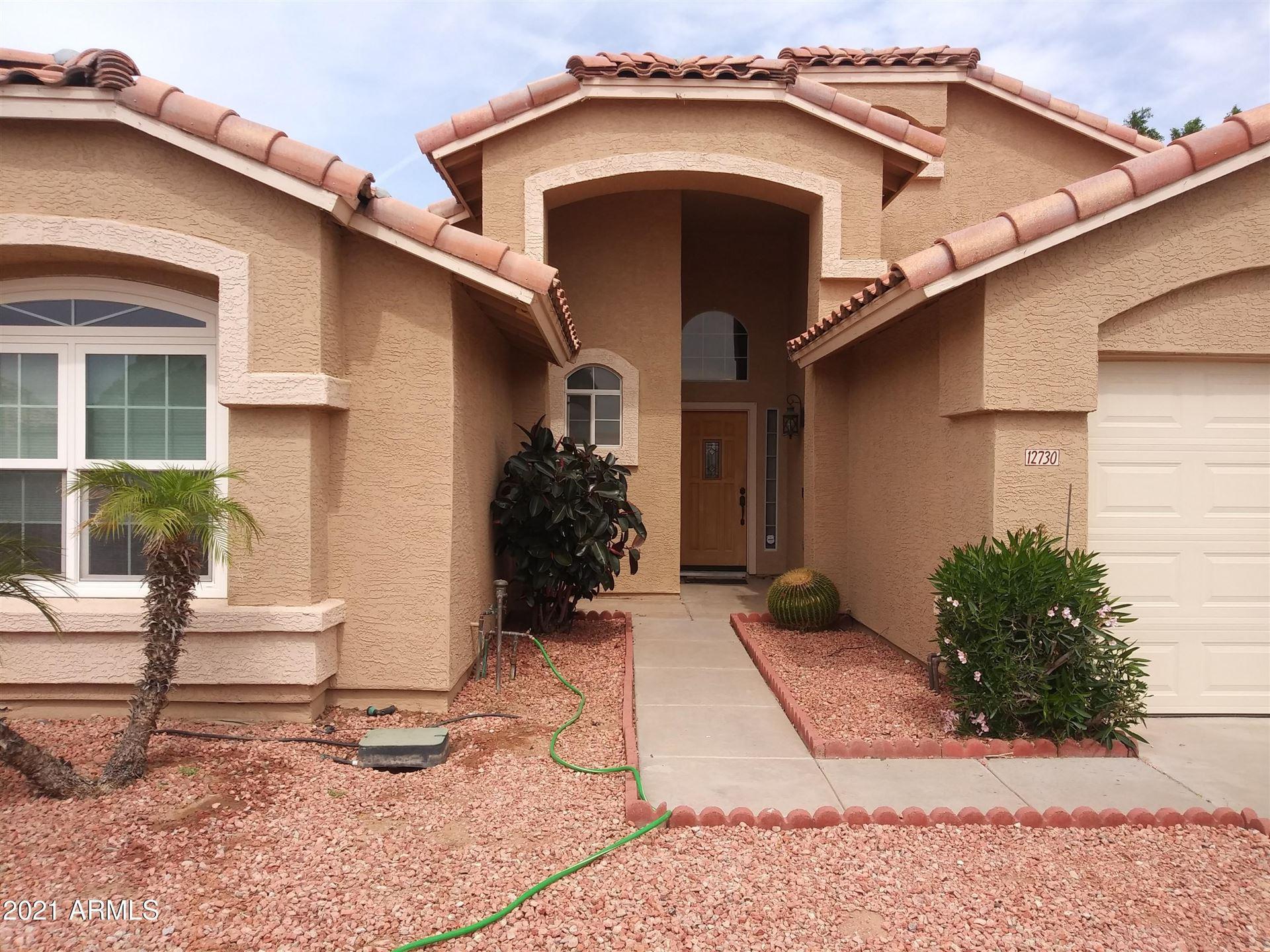 Photo of 12730 W VIRGINIA Avenue, Avondale, AZ 85392 (MLS # 6230347)