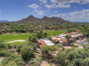 Photo of 7500 E BOULDERS Parkway #25, Scottsdale, AZ 85266 (MLS # 5991348)