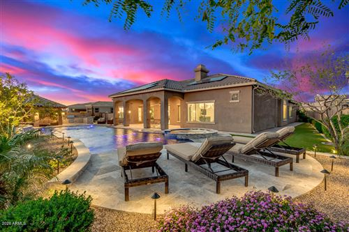 Photo of 5531 E WINDSTONE Trail, Cave Creek, AZ 85331 (MLS # 6058348)