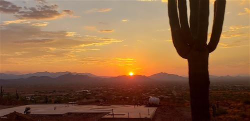 Photo of 1800 W GALVIN Street, Phoenix, AZ 85086 (MLS # 6133348)