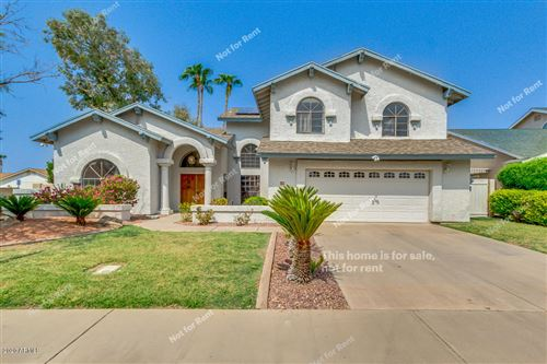 Photo of 620 W STRAFORD Drive, Chandler, AZ 85225 (MLS # 6135348)