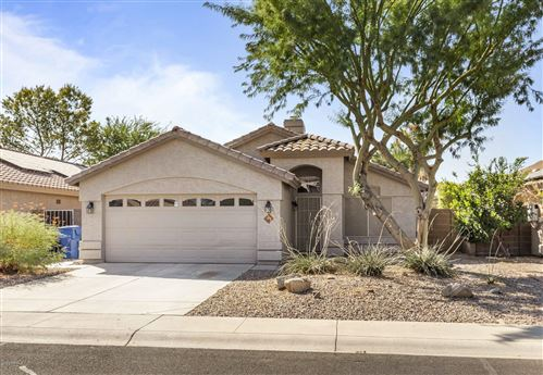 Photo of 483 W ENCINAS Street, Gilbert, AZ 85233 (MLS # 6137348)