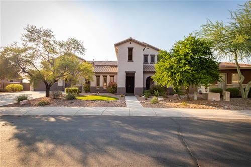 Photo of 40528 N Copper Basin Trail, Anthem, AZ 85086 (MLS # 6150348)
