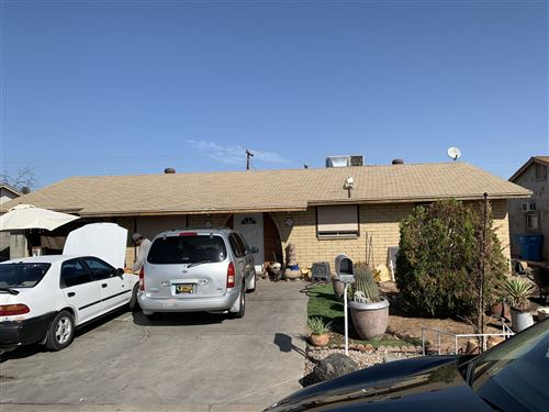 Photo of 4144 W LEWIS Avenue, Phoenix, AZ 85009 (MLS # 6158348)