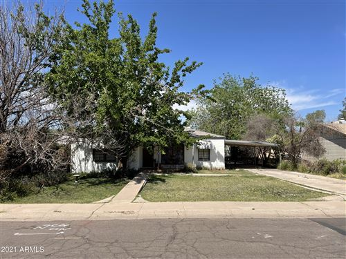 Photo of 514 W 9TH Street, Tempe, AZ 85281 (MLS # 6219348)