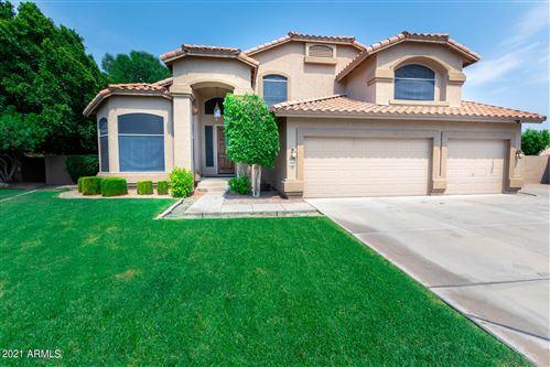 Photo of 1320 W LISA Lane, Tempe, AZ 85284 (MLS # 6269348)