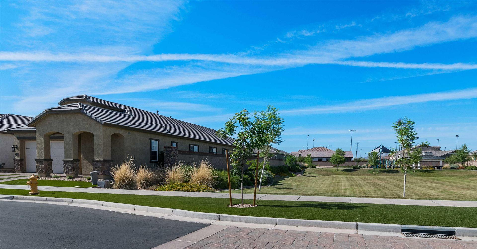 Photo of 10116 E NICHOLS Avenue, Mesa, AZ 85209 (MLS # 6224348)