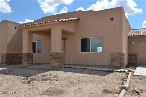 Photo of 34901 W ARDMORE Street, Tonopah, AZ 85354 (MLS # 6014349)