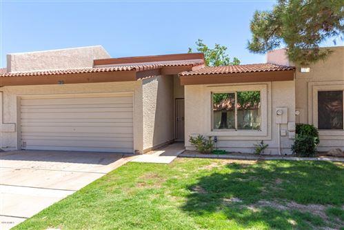 Photo of 9121 N 68TH Avenue, Peoria, AZ 85345 (MLS # 6100349)