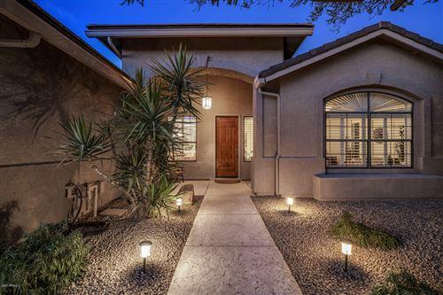 Photo of 4616 E ANDREA Drive, Cave Creek, AZ 85331 (MLS # 6102349)