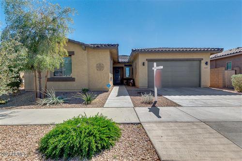 Photo of 22937 E DESERT SPOON Drive, Queen Creek, AZ 85142 (MLS # 6199349)