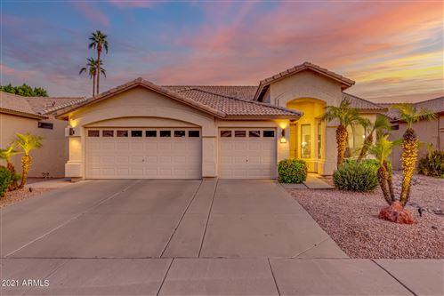 Photo of 1161 W PINON Avenue, Gilbert, AZ 85233 (MLS # 6294349)
