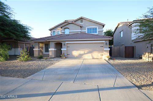 Photo of 15072 W LINCOLN Street, Goodyear, AZ 85338 (MLS # 6311349)