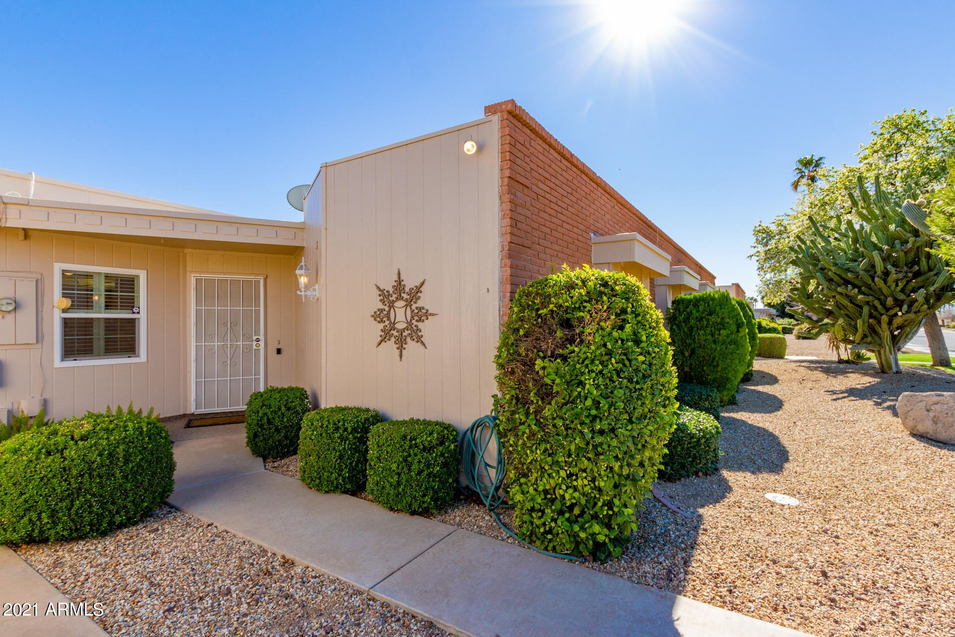 Photo of 10513 W OCOTILLO Drive, Sun City, AZ 85373 (MLS # 6200349)