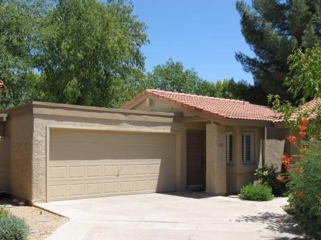 Photo of 6350 N 78TH Street #272, Scottsdale, AZ 85250 (MLS # 6234349)