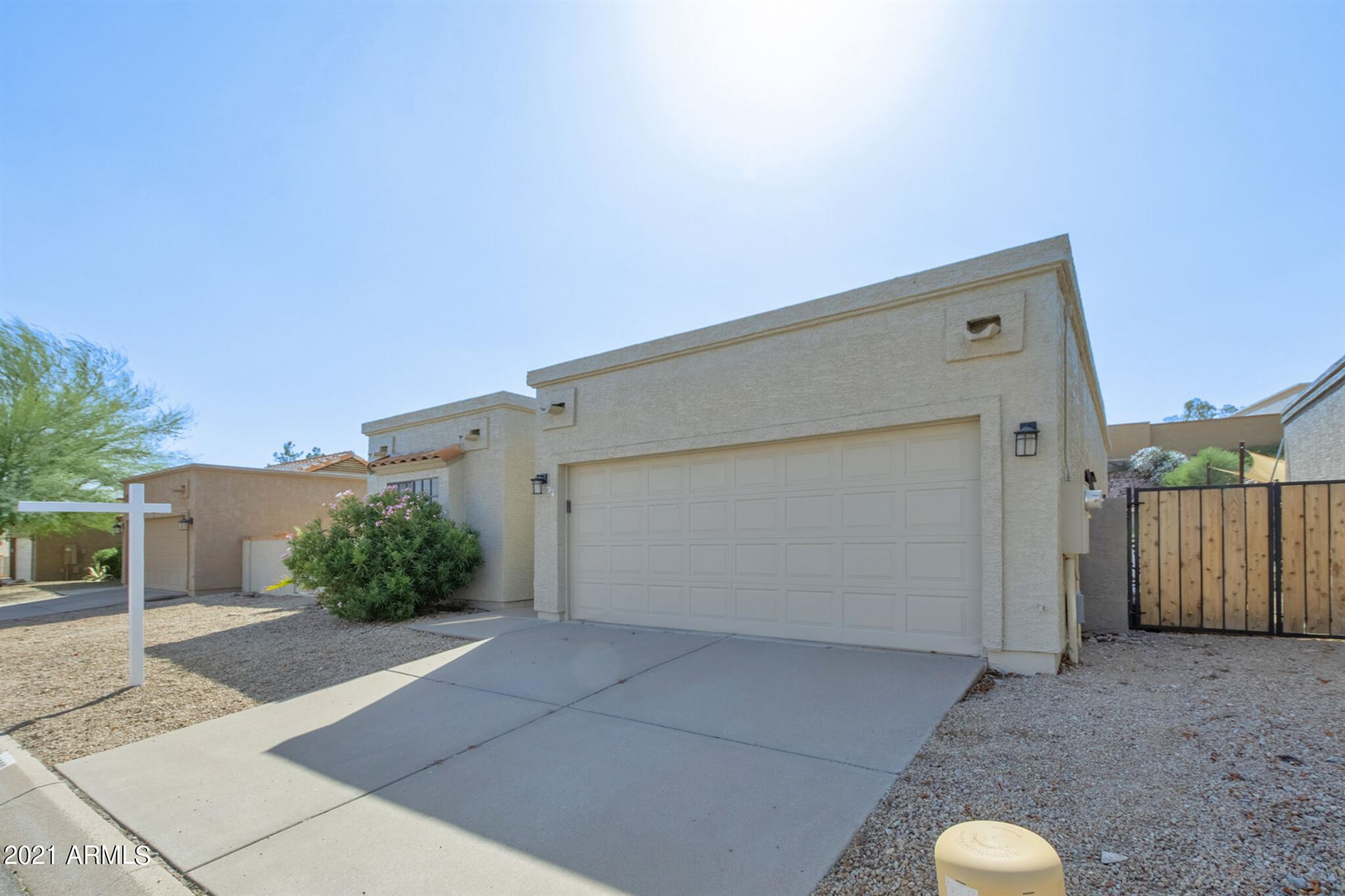 Photo of 14638 N OLYMPIC Way, Fountain Hills, AZ 85268 (MLS # 6307349)