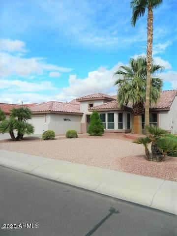 Photo of 20049 N SIESTA ROCK Drive, Surprise, AZ 85374 (MLS # 6038350)