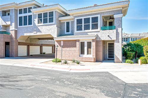 Photo of 15221 N CLUBGATE Drive #2119, Scottsdale, AZ 85254 (MLS # 6062350)