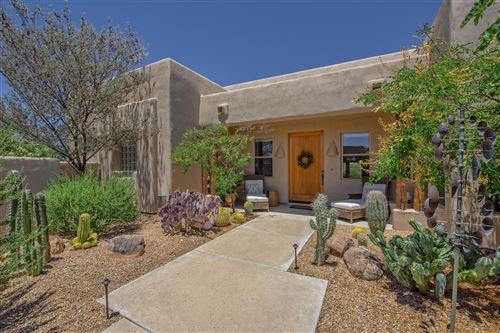 Photo of 7820 E SERENE Street, Carefree, AZ 85377 (MLS # 6085350)