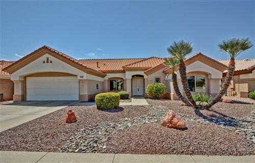 Photo of 14107 W Gunsight Drive, Sun City West, AZ 85375 (MLS # 6118350)