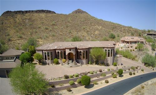 Photo of 9220 N FLYING BUTTE --, Fountain Hills, AZ 85268 (MLS # 6132350)