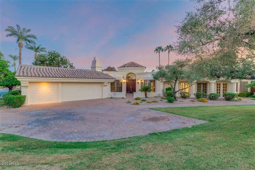 Photo of 10401 N 100TH Street #2, Scottsdale, AZ 85258 (MLS # 6141350)