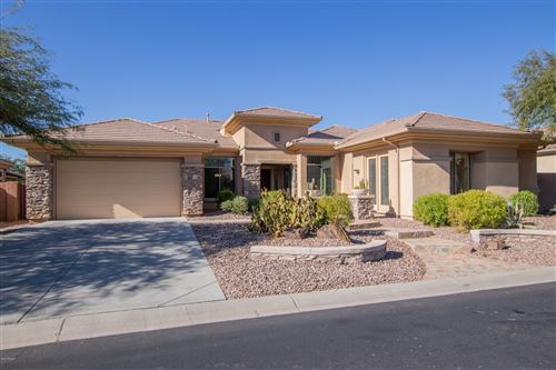 Photo of 40610 N CANDLEWYCK Lane, Anthem, AZ 85086 (MLS # 6156350)