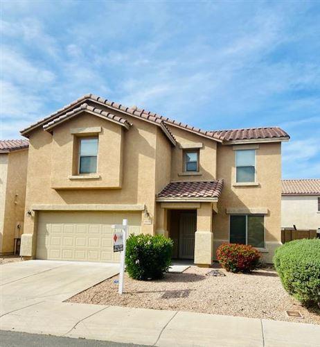 Photo of 8916 E PAMPA Avenue, Mesa, AZ 85212 (MLS # 6217350)