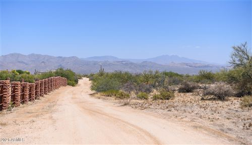 Photo of 0 E Wildcat Drive, Scottsdale, AZ 85262 (MLS # 6236350)