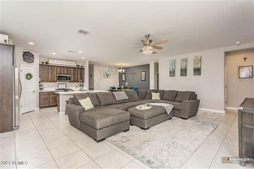 Photo of 40988 W JENNA Lane, Maricopa, AZ 85138 (MLS # 6247350)