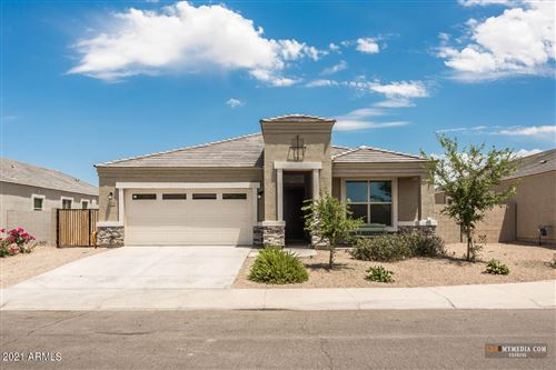 Tiny photo for 40988 W JENNA Lane, Maricopa, AZ 85138 (MLS # 6247350)