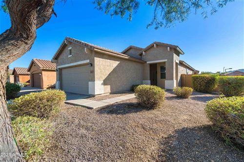 Photo of 2413 W Gold Dust Avenue, Queen Creek, AZ 85142 (MLS # 6308350)