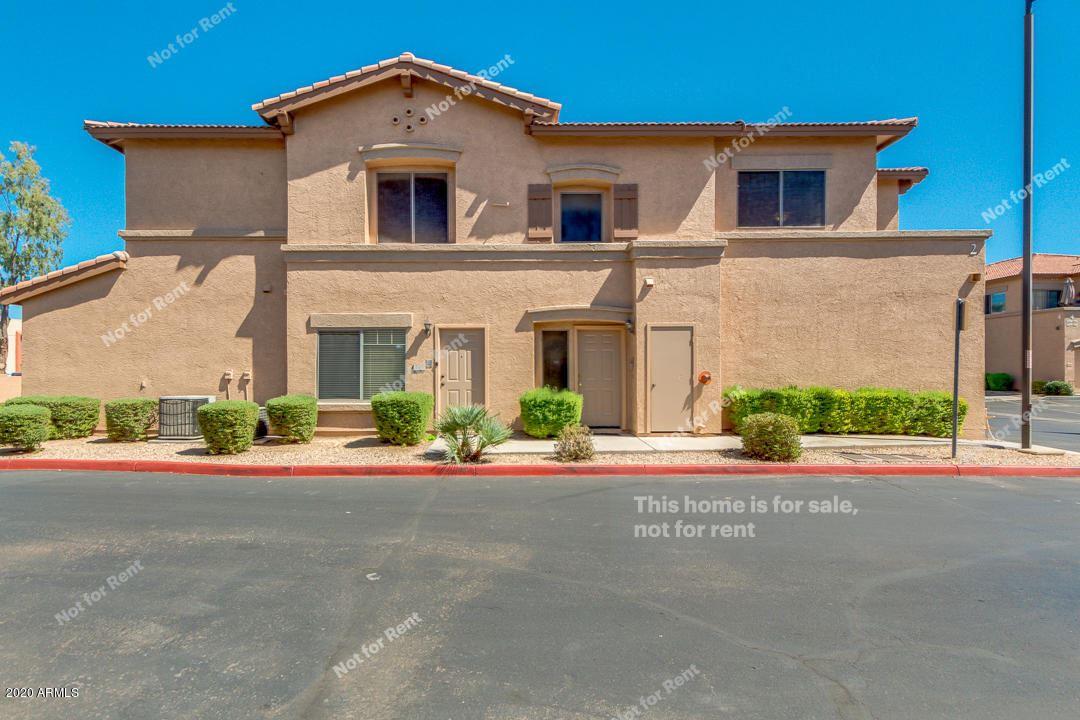 805 S SYCAMORE -- #205, Mesa, AZ 85202 - MLS#: 6114350