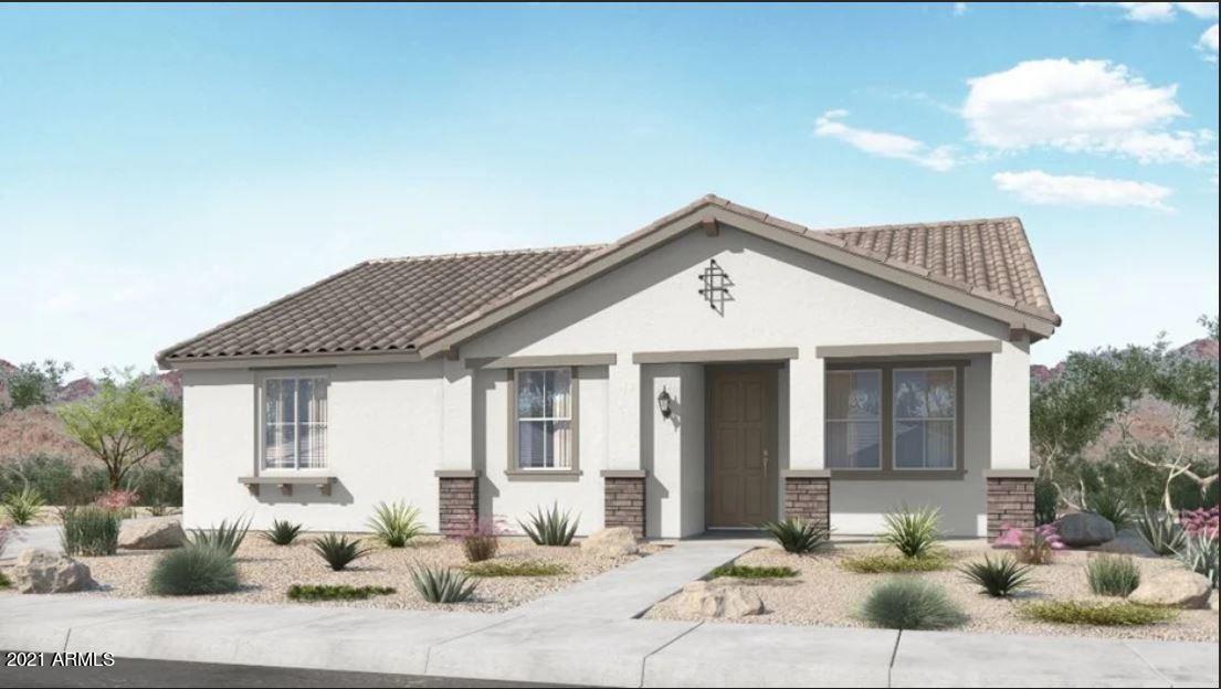 14216 W HACKAMORE Drive, Surprise, AZ 85387 - MLS#: 6265350