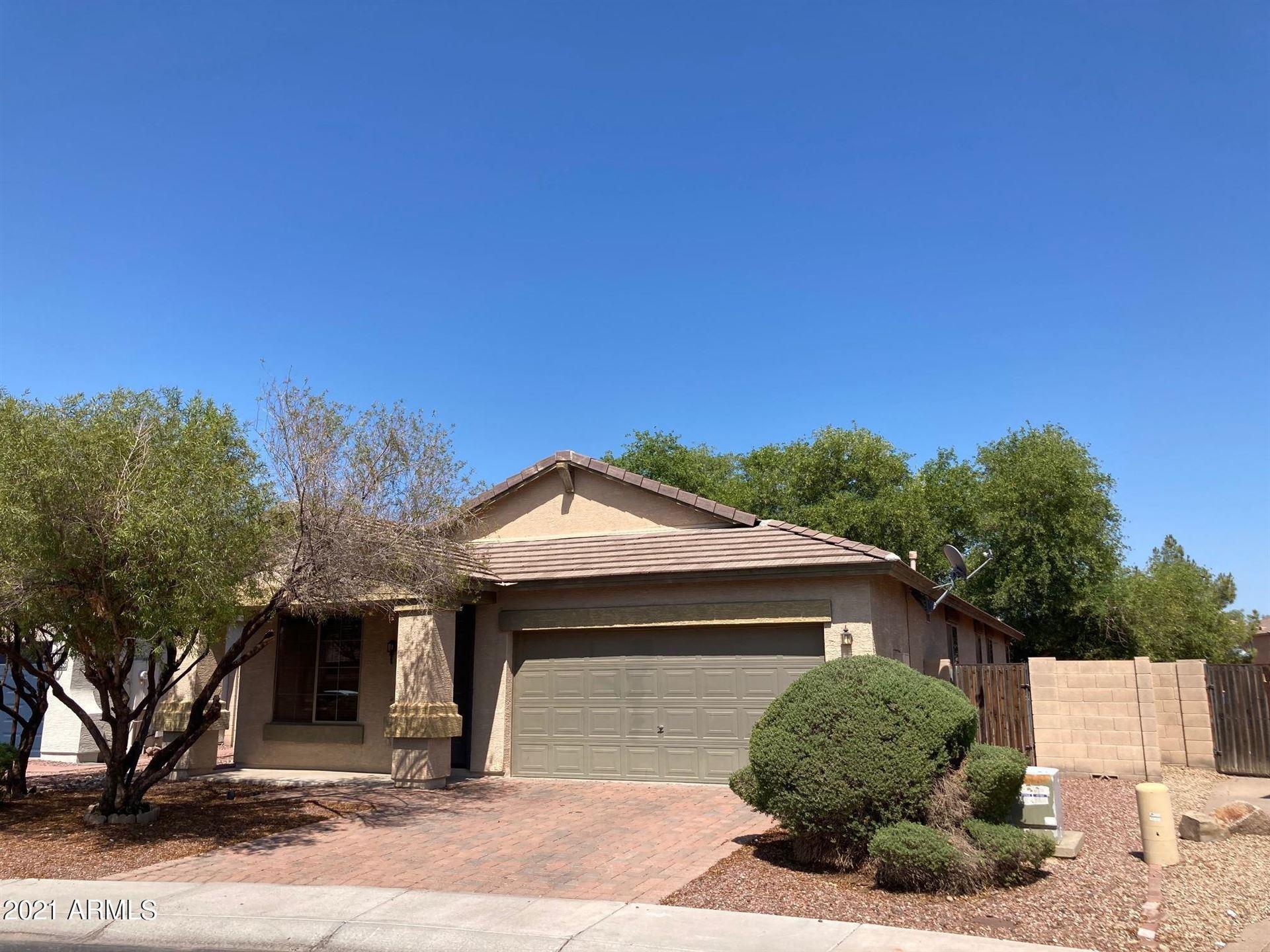 Photo of 2813 S 101ST Avenue, Tolleson, AZ 85353 (MLS # 6266350)