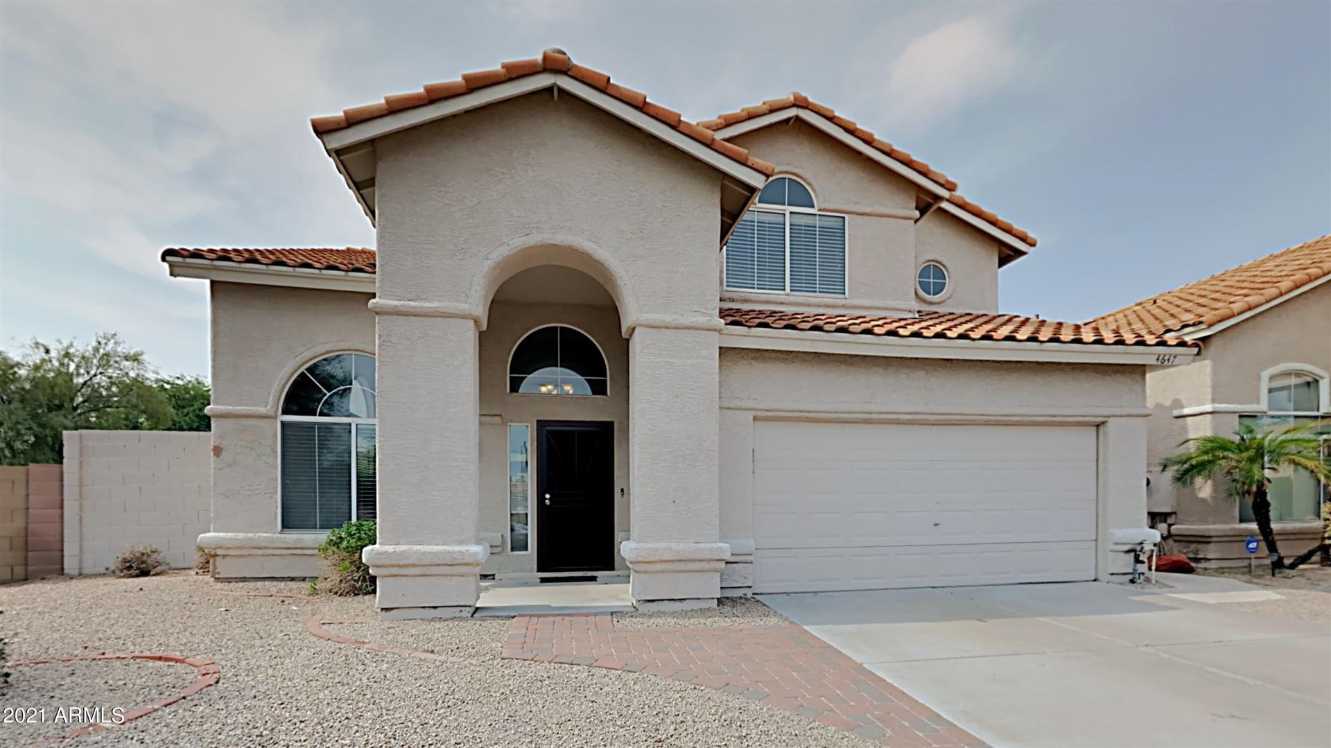 4647 E MICHELLE Drive, Phoenix, AZ 85032 - MLS#: 6270350