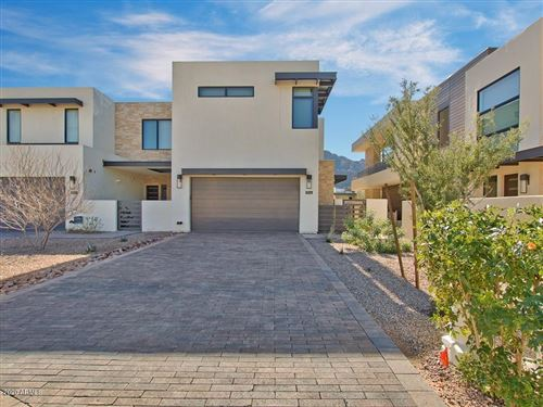 Photo of 5535 E ARROYO VERDE Drive, Paradise Valley, AZ 85253 (MLS # 6031351)