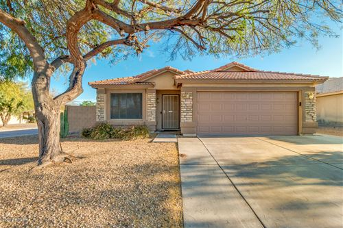 Photo of 12555 W FAIRMOUNT Avenue, Avondale, AZ 85392 (MLS # 6059351)