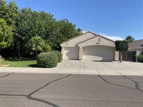 Photo of 3793 S SETON Avenue, Gilbert, AZ 85297 (MLS # 6085351)