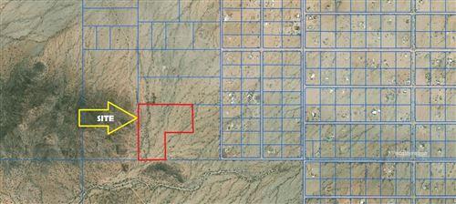 Photo of 54750 W Meadow Green Road, Maricopa, AZ 85139 (MLS # 6146351)