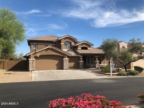 Photo of 5521 E CALLE DEL SOL --, Cave Creek, AZ 85331 (MLS # 6198351)