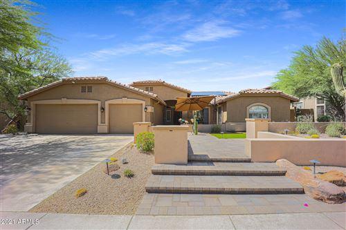 Photo of 7646 E ROSE GARDEN Lane, Scottsdale, AZ 85255 (MLS # 6228351)